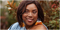 Louisvilel More than Mom headshot of black woman