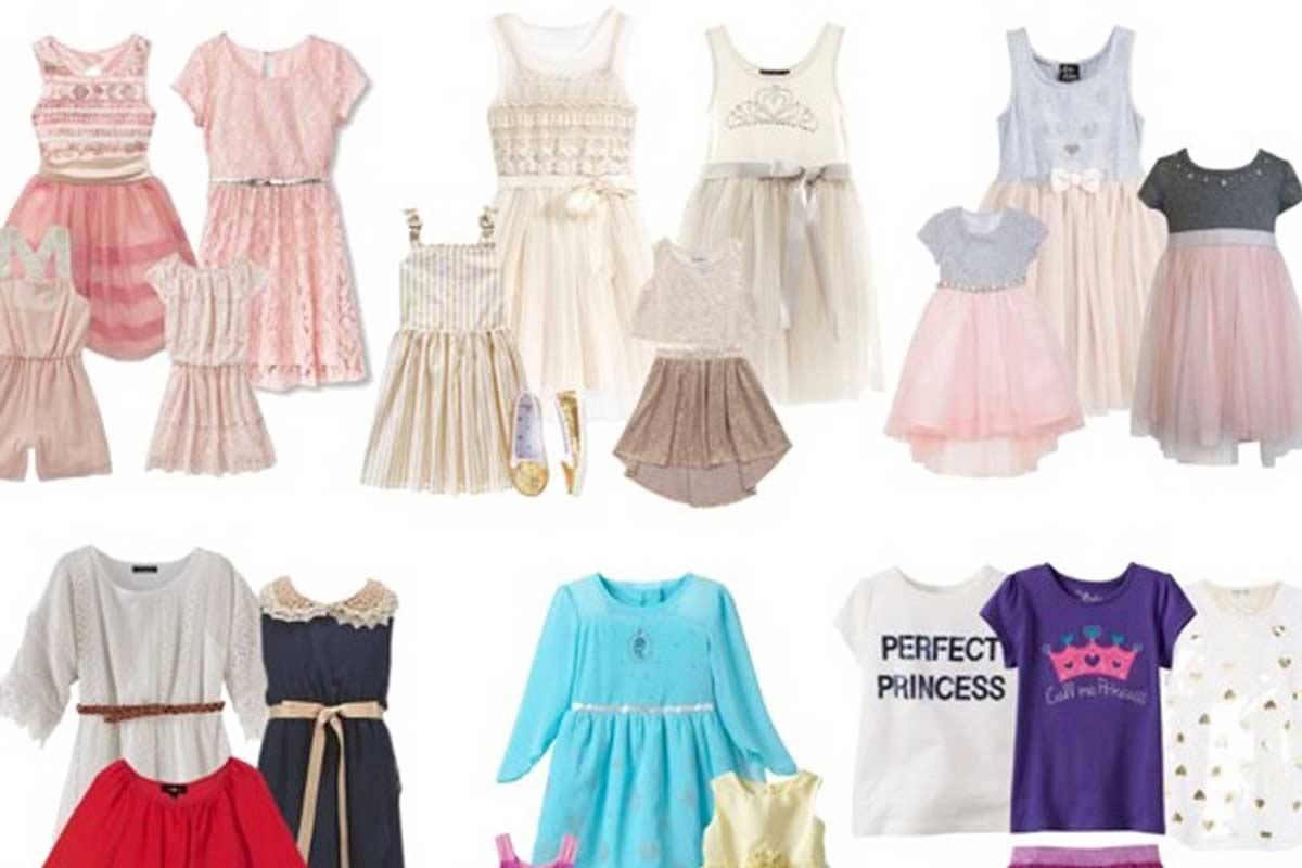 Princess Attire for your princess