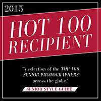 Senior Style Guide - Hot 100 Award Recipient
