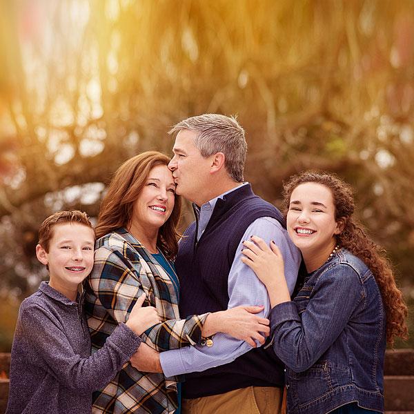 Cherishing Families