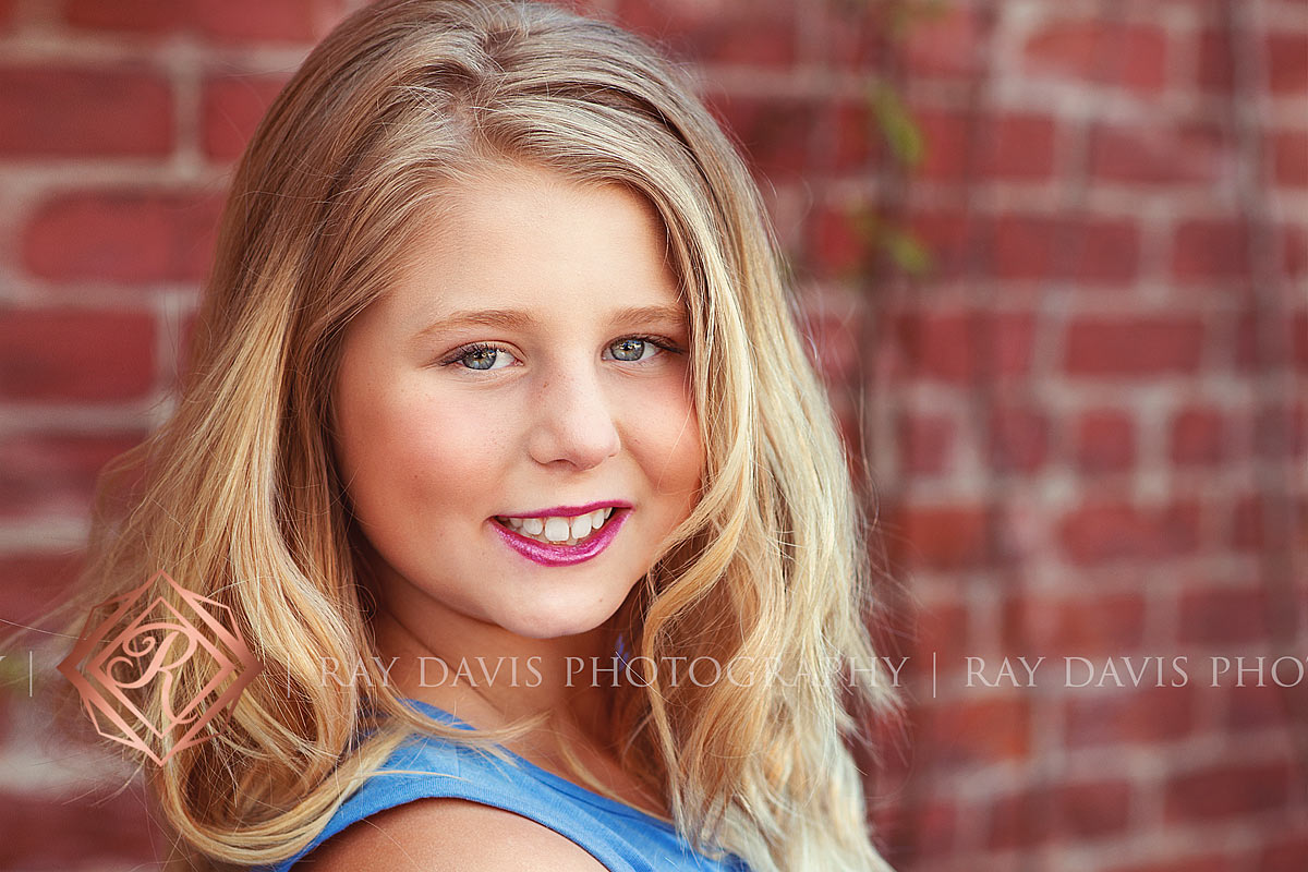 Preteen Model wins Photogenic award with Star Quest Dance with picture from Louisville Tween Photographer