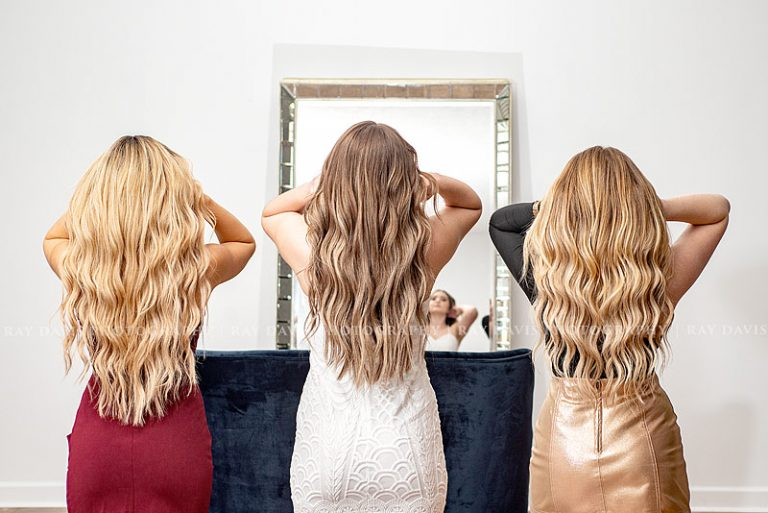 Louisville Hair Extensions NBR by Emma Justine Salon
