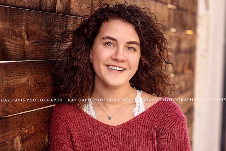 Senior girl image by Louisville Ky Photographer
